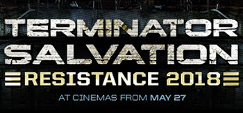 Terminator Salvation Resistance 2018