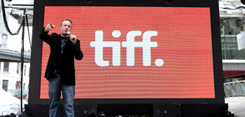 Toronto International Film Festival - TIFF