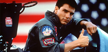 Tom Cruise - Top Gun!