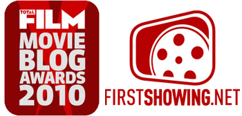 TotalFilm 2010 Movie Blog Awards