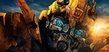 New Transformers 2 IMAX Poster