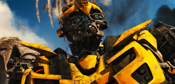 New Transformers 2 Photos