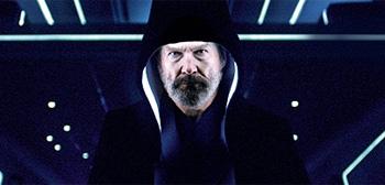 Sam Flynn - Tron Legacy