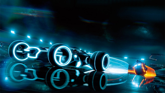 Tron Legacy Photos