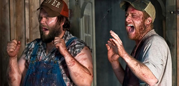 Tucker & Dale vs Evil Trailer