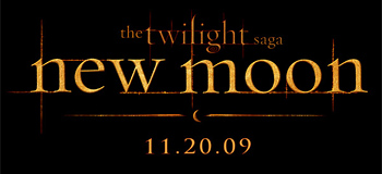 The Twilight Saga's New Moon
