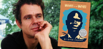 Tom Tykwer - What is the What
