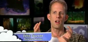 Inside Pixar's Up: Unlikely Heroes