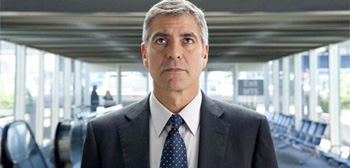 George Clooney - Up in the Air