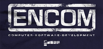 Tron Encom T-Shirt