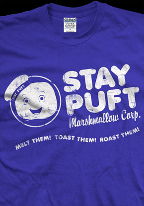 Last Exit to Nowhere - Stay Puft