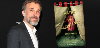 Christoph Waltz / Water for Elephants