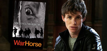 Eddie Redmayne / War Horse