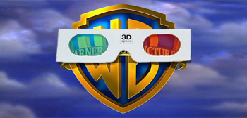 Warner Brothers in 3D!