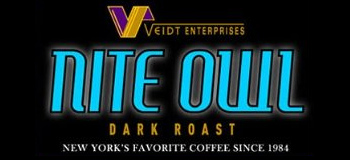 Nite Owl Dark Roast Coffee