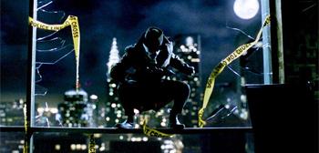 Zack Snyders Watchmen