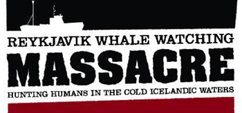 Reykjavik Whale Watching Massacre Trailer