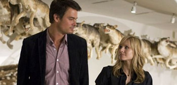 When in Rome starring Josh Duhamel and Kristen Bell