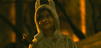 Where the Wild Things Are Featurette