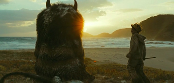 Where the Wild Things Are Teaser Trailer