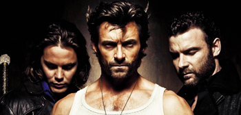 Badass New Full Cast Photo from X-Men Origins: Wolverine!