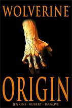 Wolverine: Origin