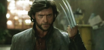 Third and Final X-Men Origins: Wolverine TV Spot: Legends