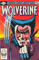 Wolverine #1