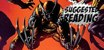 Suggested Reading: Wolverine