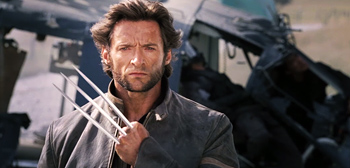 X-Men Origins: Wolverine TV Spot