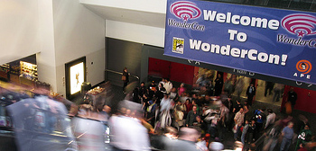 A Day in the Life at San Francisco's WonderCon