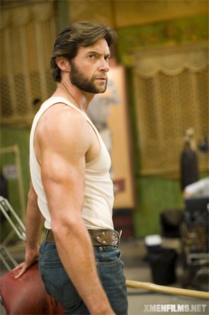X-Men Origins: Wolverine Photo