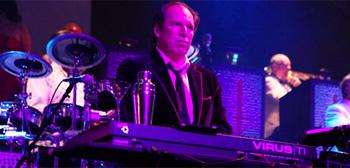 Hans Zimmer Concert Series