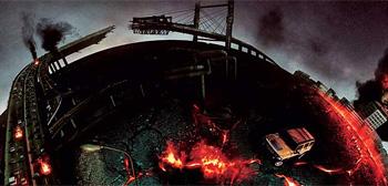 Zombieland Teaser Poster
