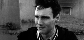 First Trailer for B&W AIDS Drama '1985' Starring Cory Michael Smith