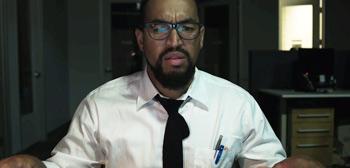 Watch: '404' - Scary New Short Horror Film Directed by Daniel Mattei