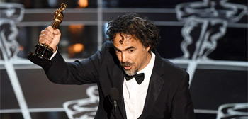 Alejandro González Iñárritu - Four Years of Best Director Interviews
