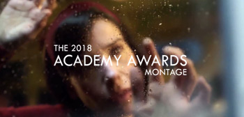 2018 Academy Awards Montage