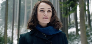 First Trailer for Postwar Thriller 'The Aftermath' with Keira Knightley