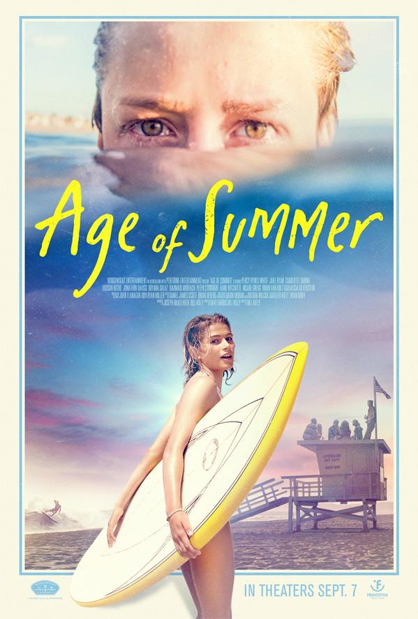 Age of Summer Movie