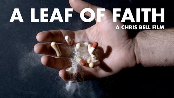 A Leaf of Faith Trailer