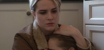 Evan Rachel Wood in Official Trailer for Emotional Indie Drama 'Allure'
