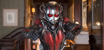 Marvel Showing 'Ant-Man' Footage Before IMAX 3D 'Jurassic World'