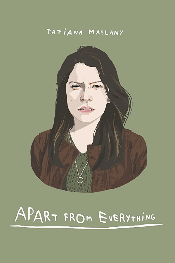 Apart From Everything Poster