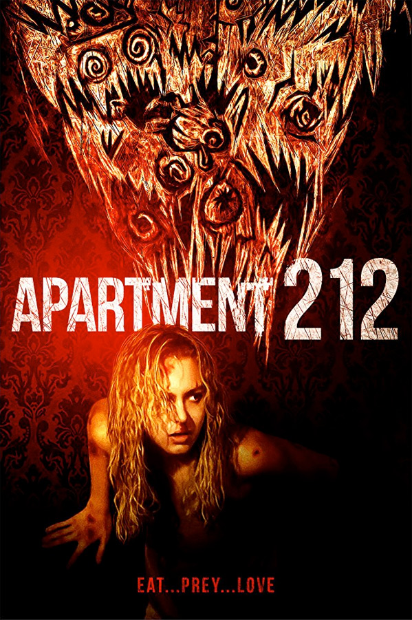 Apartment 212 Poster
