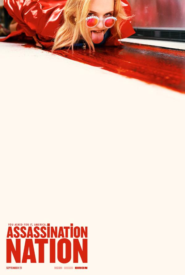 Assassination Nation Film