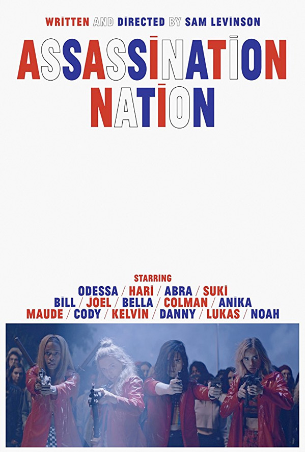 Assassination Nation Film