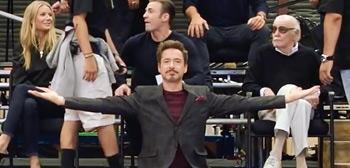Marvel Studios 10-Year Featurette