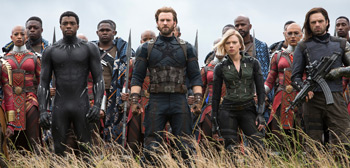 Avengers: Infinity War Review