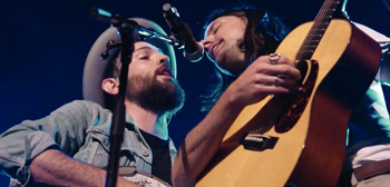 Official Trailer for 'May It Last: A Portrait of the Avett Brothers' Doc